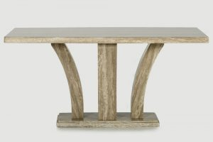 Amalfi Dining Table 1600 Front