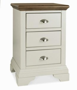 2_Hampstead-Soft-Grey-and-Walnut-3-Drawer-Nightstand