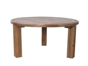 Danube-Round-Dining-Table