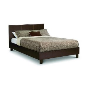 Faux Leather Bed Frames