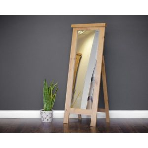 Bedroom Cheval & Wall Mirrors
