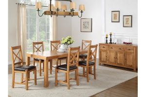 Oakridge Dining Set