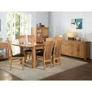 Treviso Oak Collection