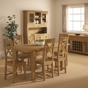 Salisbury Dining Collection