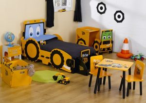 JCB Collection