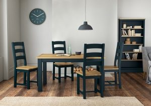 Chichester Charcoal Collection