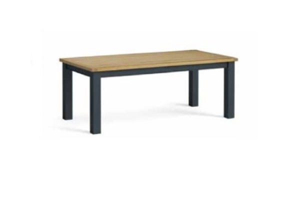 Charcoal 2 m Large Table
